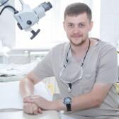 Каляпин Денис Дмитриевич, ЛОР