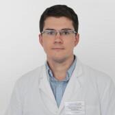 Яшин Константин Сергеевич, нейрохирург