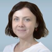 Гуковска Марина, инструктор ЛФК