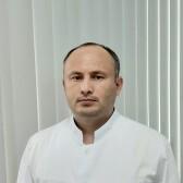 Ахадов Комилджон Нормуродович, хирург