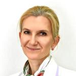 Бруенкова Наталья Геннадьевна, хирург