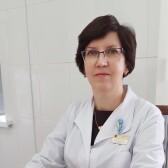Романова Елена Викторовна, офтальмолог
