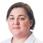 Уросова Юлия Владимировна, онколог