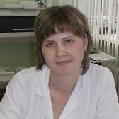 Ильюшенкова Ольга Викторовна, гинеколог
