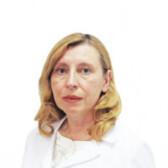 Коньшина Галина Михайловна, терапевт