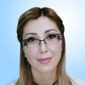 Визель Ирина Юрьевна, пульмонолог