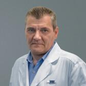 Евтихеев Эдуард Владимирович, маммолог-хирург