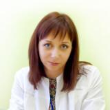 Борисенко Татьяна Юрьевна, психиатр