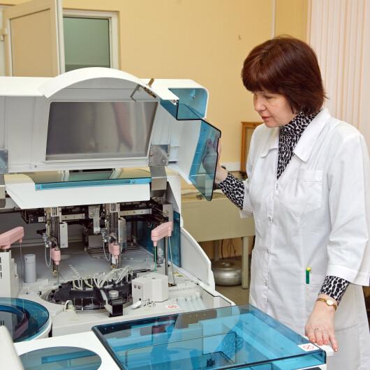 НМИЦ онкологии им. Н.Н.Петрова, фото №2