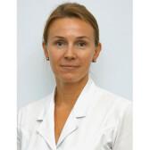 Матвеева Ольга Александровна, гинеколог