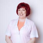 Салимова Ирина Борисовна, невролог