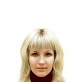 Фадеева Юлия Владимировна, врач УЗД