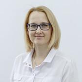 Могутнова Елена Александровна, невролог