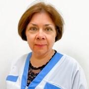 Савельева Галина Николаевна, педиатр, Детский - отзывы