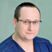 Коливашко Юрий Николаевич, нейрохирург