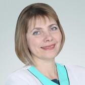 Шадорская Лариса Анатольевна, психолог