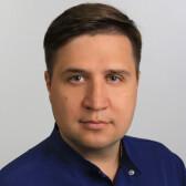 Терентьев Дмитрий Александрович, стоматолог-эндодонт