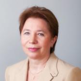 Мисюра Ольга Федоровна, кардиолог