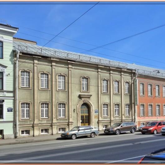 Клиника  ВМТ Пирогова на Кадетской, фото №1