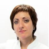 Шатверян Диана Гарниковна, гастроэнтеролог