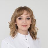 Маркеева Диана Андреевна, дерматовенеролог