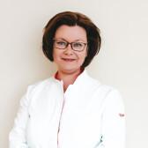 Аксенова Ольга Викторовна, ЛОР