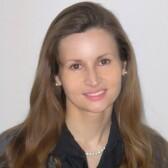 Винтер Виктория Леонидовна, психолог