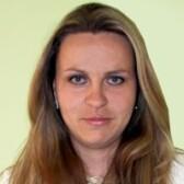Черенкова Наталья Викторовна, эндокринолог