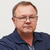 Хролович Антон Борисович, уролог