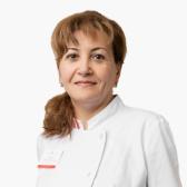 Штирбу Наталья Константиновна, подиатр