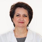 Кязимова Венера Геннадьевна, педиатр