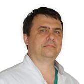 Белоглядов Илья Анатольевич, хирург