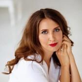 Зеленина Карина Викторовна, косметолог