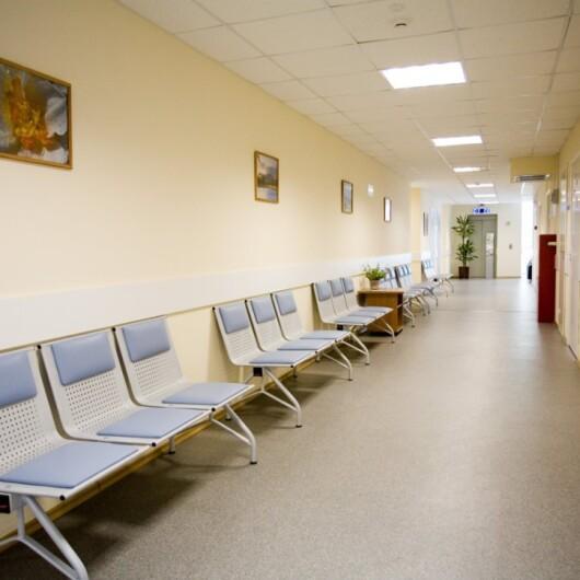 Лечебно-диагностический центр ЦКБ РАН, фото №2