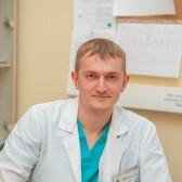 Ярков Иван Владимирович, кардиохирург