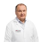 Печиборщ Александр Зиновьевич, педиатр