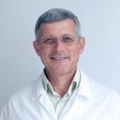 Каплунов Олег Анатольевич, травматолог-ортопед