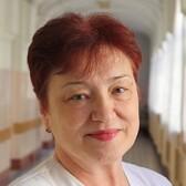 Герасимова Надежда Ариевна, акушер-гинеколог