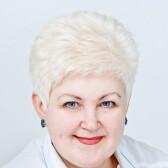 Исакова Лариса Александровна, терапевт