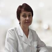 Вохминцева Ольга Георгиевна, эндокринолог