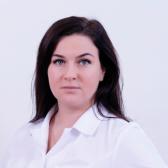 Хидишян Карина Ервандовна, онколог