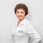 Соболевская Татьяна Мичиславовна, нефролог