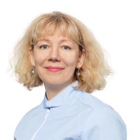 Кротова Наталья Васильевна, стоматолог-терапевт