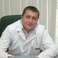Лапченко Александр Александрович, ЛОР