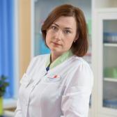 Соснина Анна Валерьевна, эндокринолог
