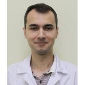 Белов Владимир Вадимович, врач УЗД