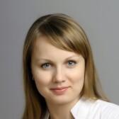 Журавлева Татьяна Вячеславовна, врач УЗД