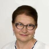 Добрынина Любовь Николаевна, невролог