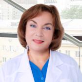 Вербо Елена Викторовна, пластический хирург