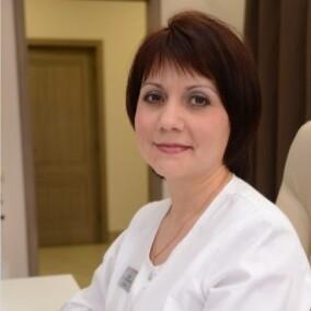Батырова Венера Габдулхаевна, физиотерапевт